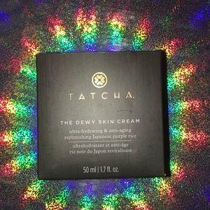 Tatcha The Dewy Skin Cream BNIB!